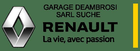 Garage DEAMBROSI