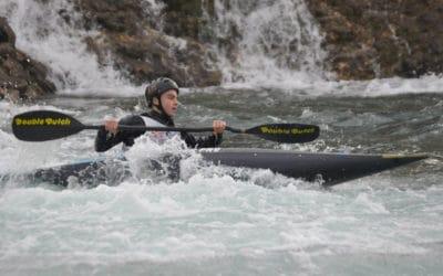 Sélectif Régional Slalom Kayak – Vinon-sur-Verdon (7-8 avril 2018)