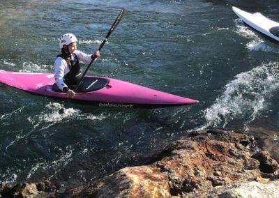 SPCOC Canoë kayak du Loup - Vinon sur Verdon